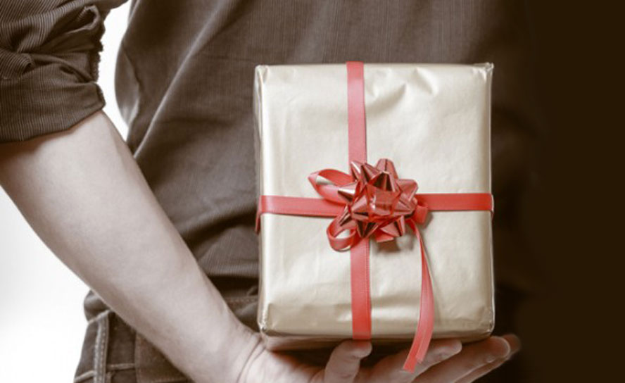 What Makes A Great Sexy Gift?