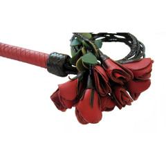Red Roses Flogger