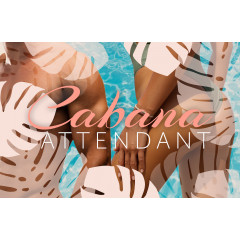 Cabana Attendant