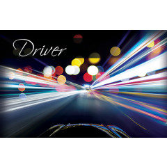 Driver & Crew