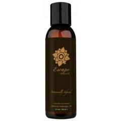 Sliquids Organics Massage Oil