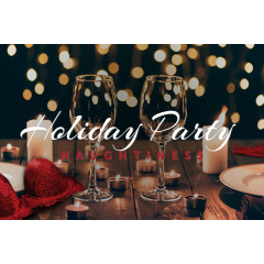 Holiday Party Naughtiness- Control