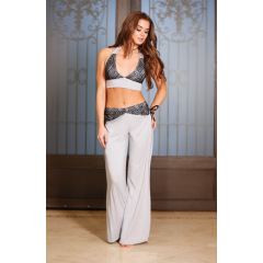 Modal Dreams Side-Cinched Lounge Pants