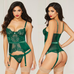 Luscious Emerald