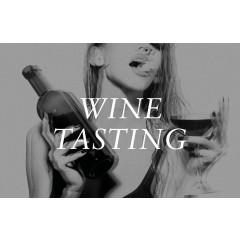 Naughty Wine Tasting