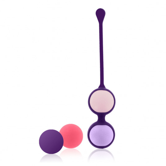 Rianne S Playballs