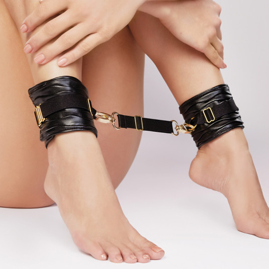 Love Bound Ankle Cuffs