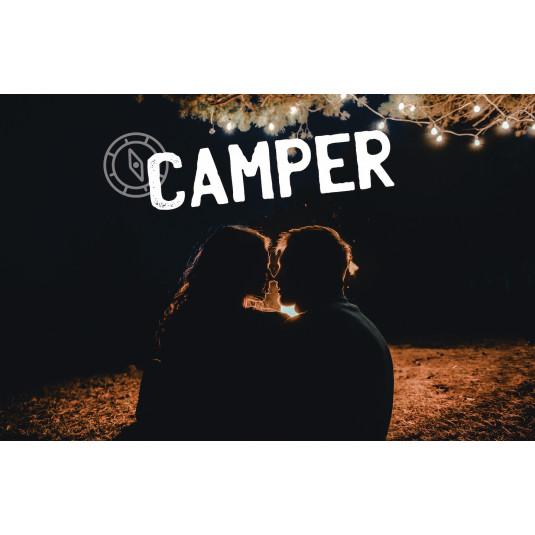 Camper & Scout