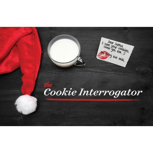Milk & Cookies- Control