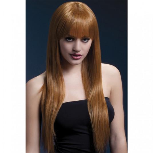 Jessica Wig- Auburn