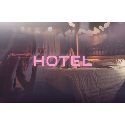 Hotel For One