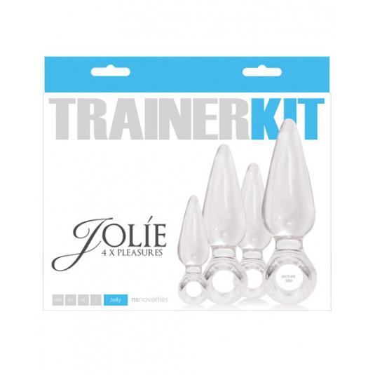 Jolie Training Plugs