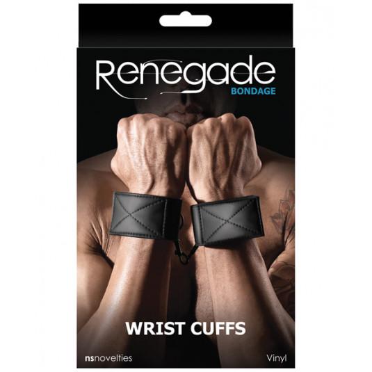 Renegade Wrist Cuffs