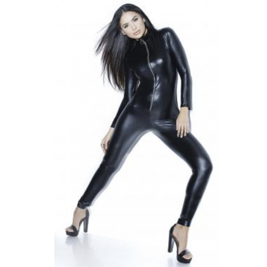 Catsuit- Meow!