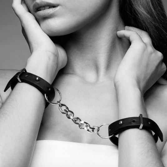 Thin Cuffs