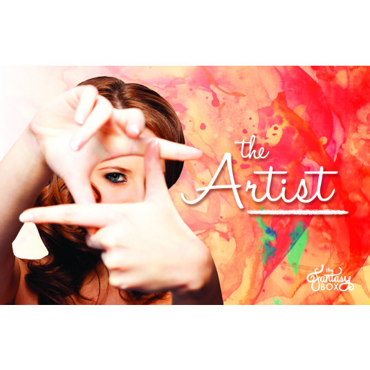 Artist & Subject