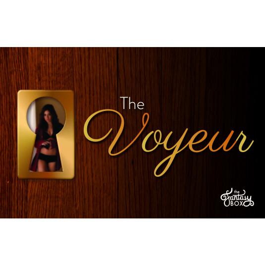 Voyeur & Star