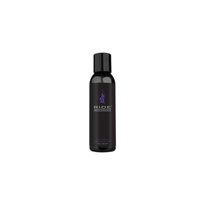 Ride BodyWorx Silk Hybrid Lubricant - 4.2 oz