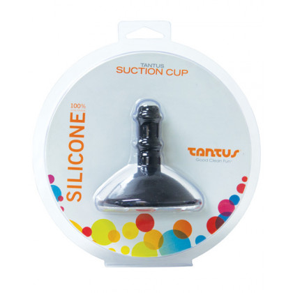 Suction cup accessory