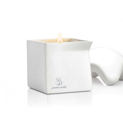 JimmyJane AfterGlow Massage Candle