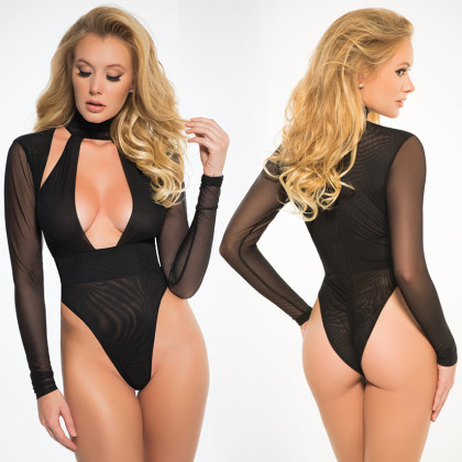 Tia Just A Kiss Bodysuit