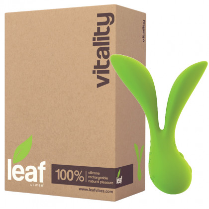 Leaf Vitality