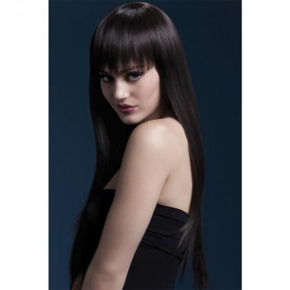 Jessica Wig- Brunette