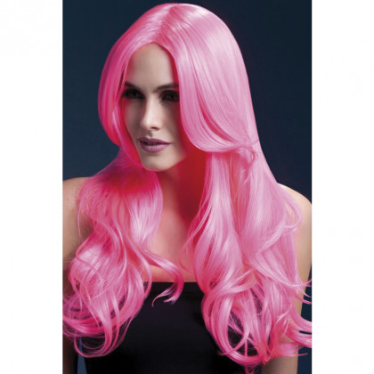 Khloe Wig- Pink
