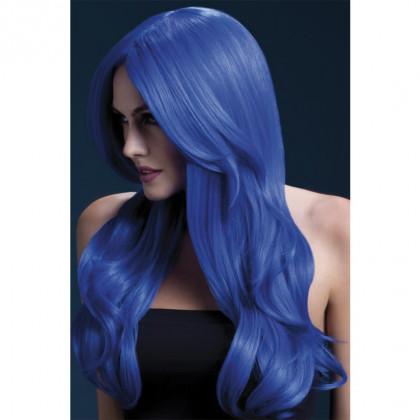 Khloe Wig- Blue