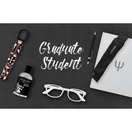 Grad Student & Advisor