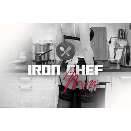 Iron Chef- Reconnecting