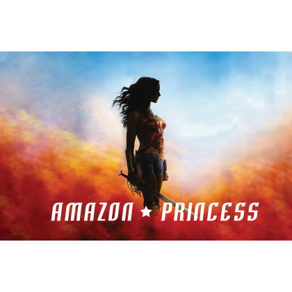 Amazon Princess