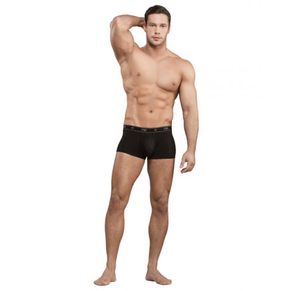 Bamboo Low Rise Pouch Enhancer Short