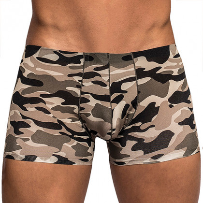Commando Mini Short