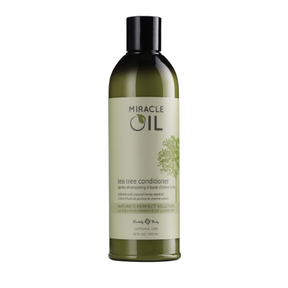 Tea Tree Conditioner- 16oz
