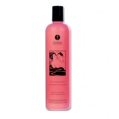 Shunga Bath & Shower Gel