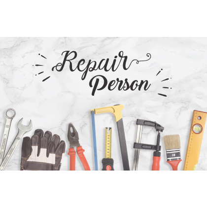 The Home Repair