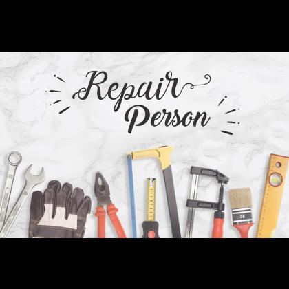 The Home Repair