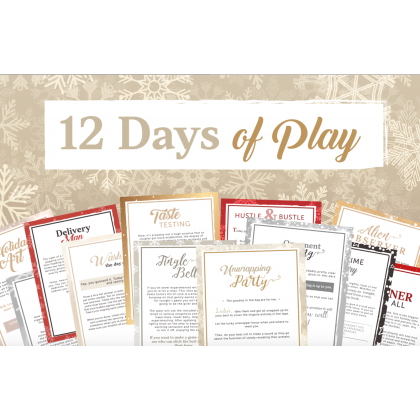 12 Days of Play