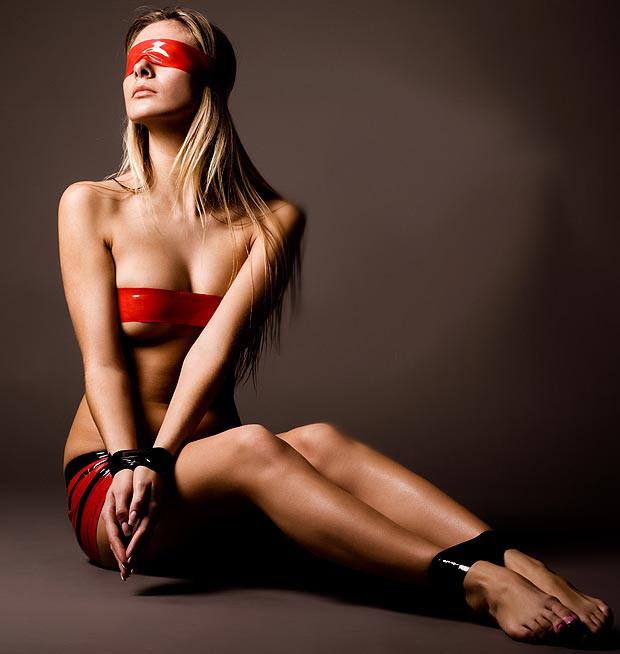 Sexy women in dresses-3233