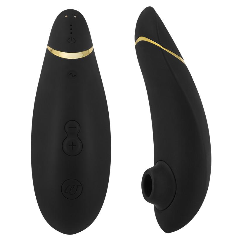 Womanizer Toy
